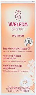 Weleda, Mother, Stretch Mark Massage Oil, 3.4 fl oz (100 ml)