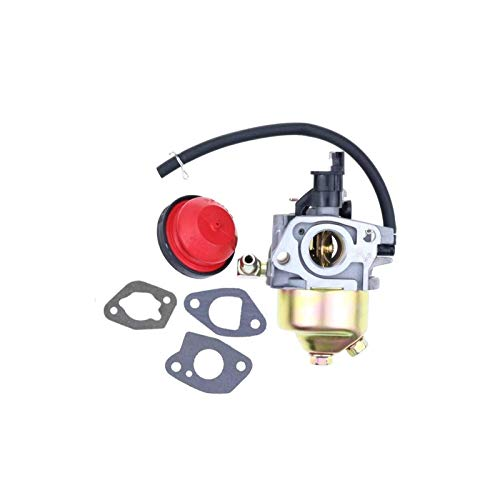 Liyafy Carburetor 951-10974 for MTD Cub Cadet Troy Bilt Craftsman 951-10974A 951-12705 751-12705 Snowblowers with Gasket Repower Kit