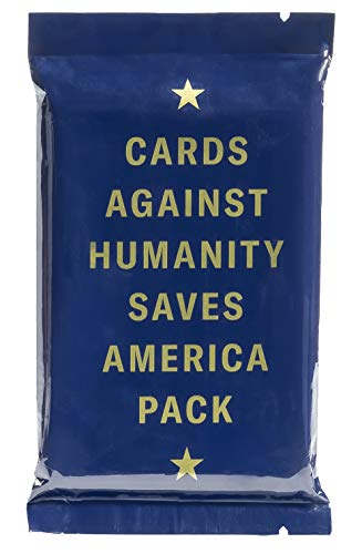 Cards Against Humanity Saves Americ…