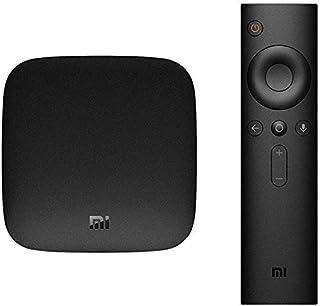 Xiaomi MI TV BOX 3 Smart 4K Ultra HD 2G 8G Android 8.0 Movie WIFI Google Cast Netflix Red Bull Media Player - Top Smart Box