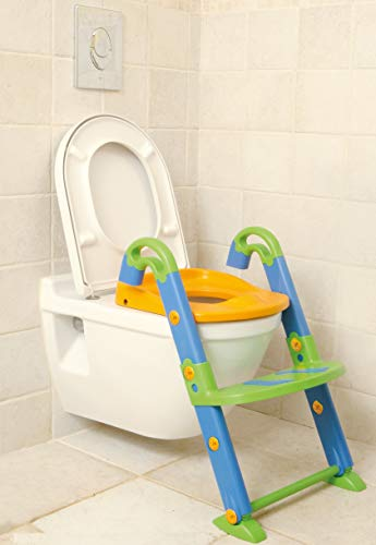 KidsKit 3 in 1 Potty Training Seat Potty Chair | Potty Seat...