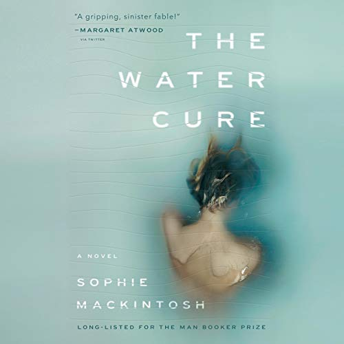 The Water Cure audiobook cover art