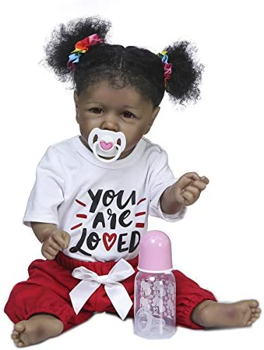 A black silicone baby _image3
