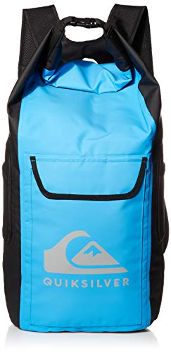 Quiksilver Men's SEA STASH II BACKPACK, blithe, 1SZ