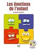 Les émotions de l'enfant: 1 DVD ...
