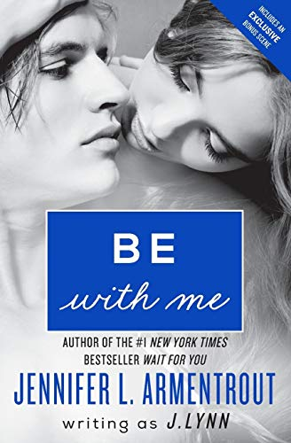 Be with Me: 2 (Wait for You Saga)