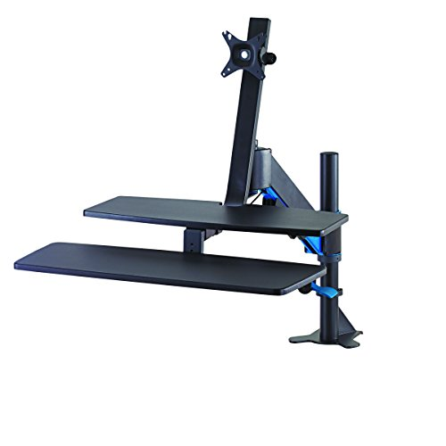 Kensington SmartFit Sit/Stand Workstation (K55792WW)