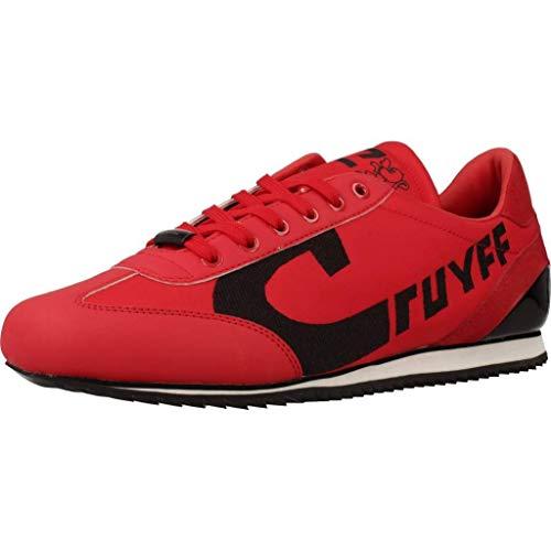 Calzado Deportivo para Hombre, Color Rojo, Marca CRUYFF, Modelo Calzado Deportivo para Hombre CRUYFF CC7470193330 Rojo