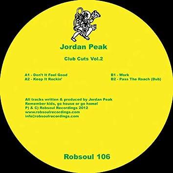 Club Cuts Vol.2