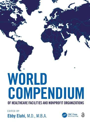 World Compendium of Healthcare Facilities and Nonprofit Organizations
