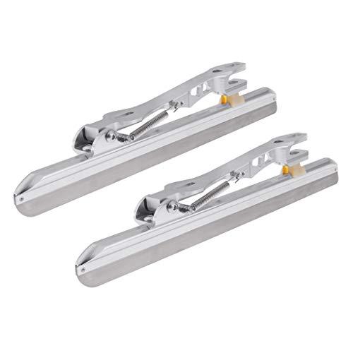 Perfeclan Patines De Aleación De Aluminio Patines De Pista