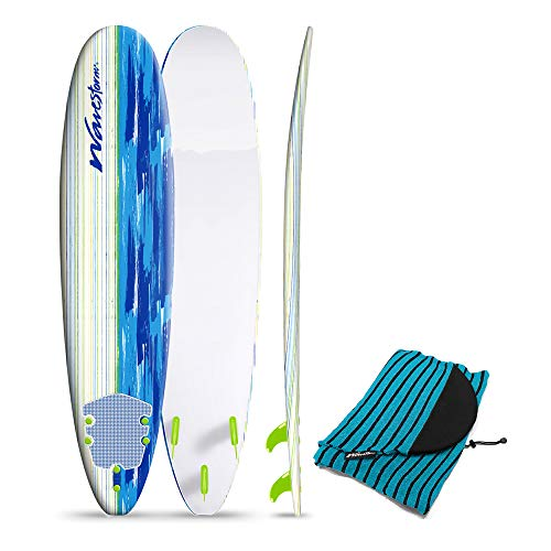 Wavestorm 8' Surfboard