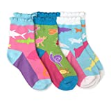 Jefferies Socks Mädchen 2886 Legere Socken, Multi, X-Small