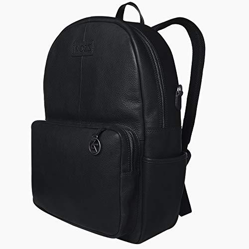 MOZZ Luiertas Rugzak Zwart Beautiful Backpack