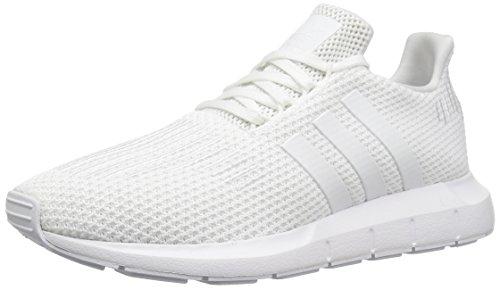 adidas Originals Swift Run W Footwear White/Copper Metallic/Footwear White 10.5
