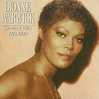 Greatest Hits, 1979-1990 by Dionne Warwick
