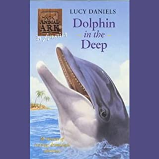 Animal Ark: Dolphin in the Deep cover art