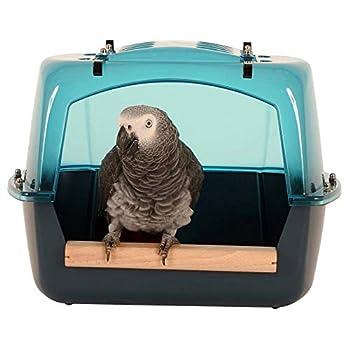 Nobby - 32608 - Bain pour oiseaux de grande taille - 38 x 24 x 28 cm