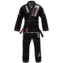 best BJJ GI Review