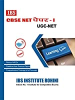 IBS NTA NET Paper 1 book in hindi