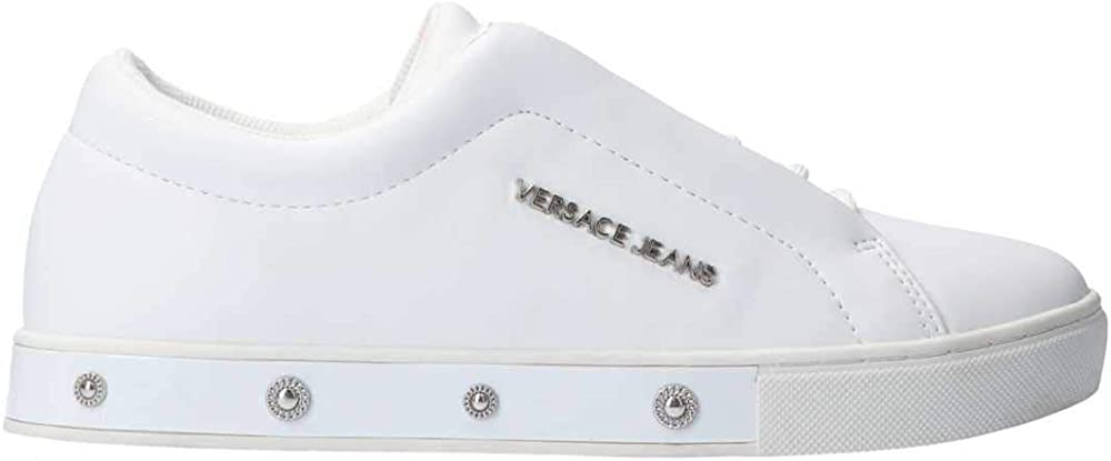 Versace jeans sneakers donna in pelle/tessuto sintetico VERSACE Jeans E0VTBSO4