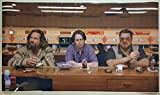 MugKD LLC The Big Lebowski Movie Poster Print Bar Eats You Bowling Gifts for Lovers Poster [No Framed] Poster Home Art Wall Posters (24x36)