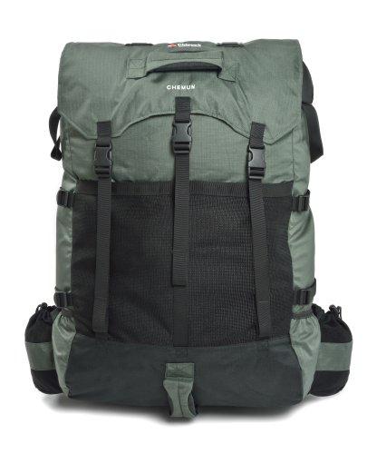 Chemun Portage Pack Green/Black
