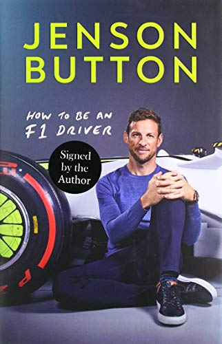 Button, J: How To Be An F1 Driver