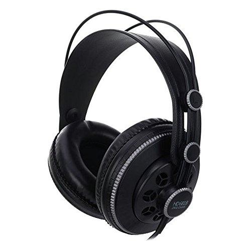 Superlux HD681B Negro Intraaural Dentro de oído auricular