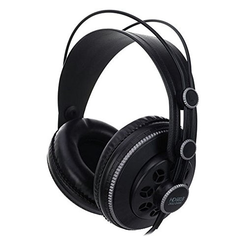 Superlux HD681B Negro Intraaural Dentro de oído auricular