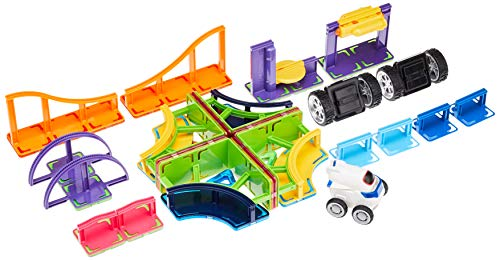Magformers Sky Track 54Pc Set (Amazon Exclusive), One Size