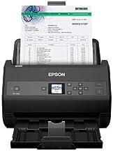 Epson Workforce ES-865 Color Duplex Document Scanner with Twain Driver