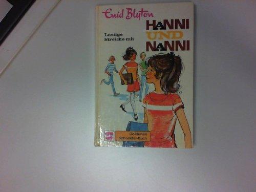 Hanni und Nanni / Lustige Streiche mit Hanni und Nanni