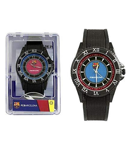 Barcelona Horloge Heren Type R-Cijfers
