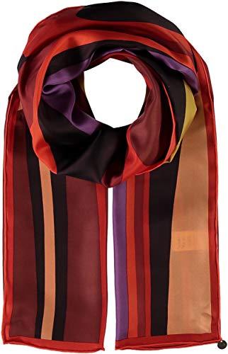 FRAAS Dames sjaal, 43 x 160 cm, zijde