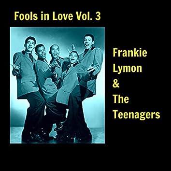 Fools in Love, Vol. 3