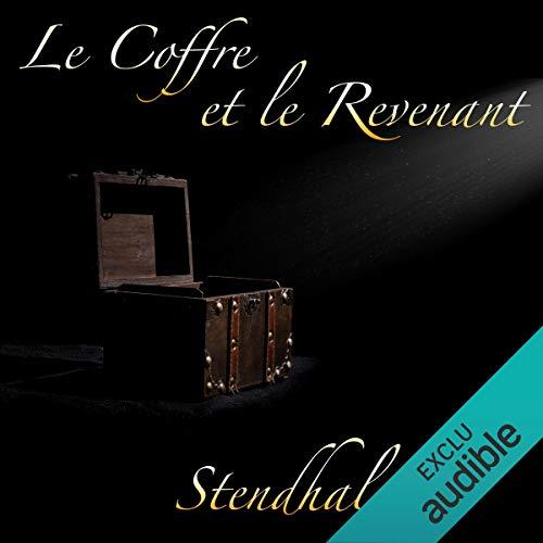 Le Coffre et le Revenant cover art