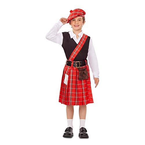 My Other Me Disfraz de Escocés para niño