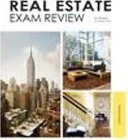 Texas Real Estate Exam Review 1427794863 Book Cover