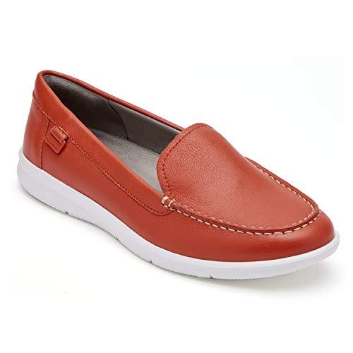 Zapatos Salsa Mujer  marca Rockport