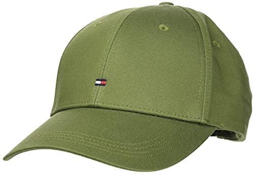 Tommy Hilfiger BB Cap Gorra de bisbol, Putting Green, Taille Unique para Hombre