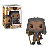 Funko Pop Television : The Walking Dead - Ezekiel 3.75inch Vinyl Gift for Zombies Television Fans Su...