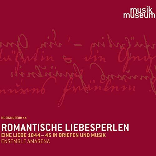 Fantasiestücke, Op. 12 (Excerpts): No. 4, Grillen