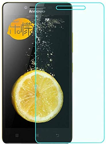 Timbu Edge to Edge Hammer Proof Screen Guard 9H Hardness Anti Fingerprint 0.33mm HD+ View Crystal Clear Precisely Engineered Tempered Glass For verykool s5025 Helix