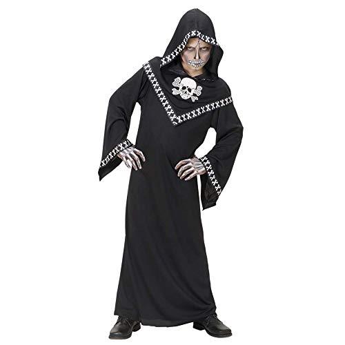 WIDMANN Widman - Disfraz de muerto viviente infantil, talla 11-13 aos (58558)
