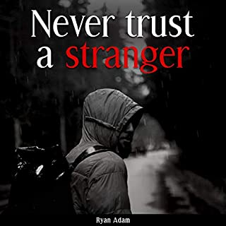 Never Trust a Stranger cover art