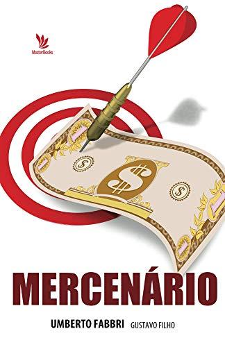 Mercenário (Portuguese Edition)