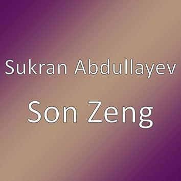 Son Zeng