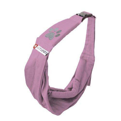 4Lazylegs 4Lazylegs 960754 Hundetragebeutel, pink Bild