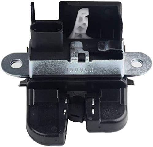 YIWMHE Rear Trunk Lock 1K6827505E for Daily bargain sale MK6 1T0827505H Golf Ranking TOP14 2009-2